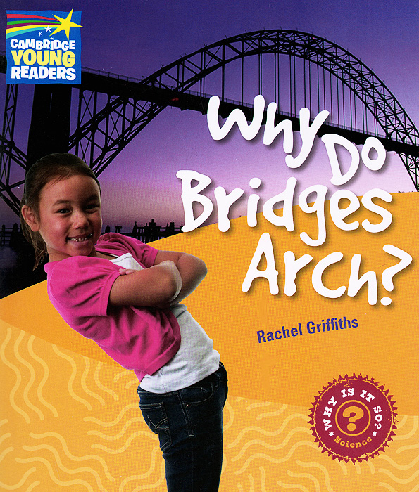 Why Do Bridges Arch: Level 3: Factbook h j owen hydraulics of river flow under arch bridges
