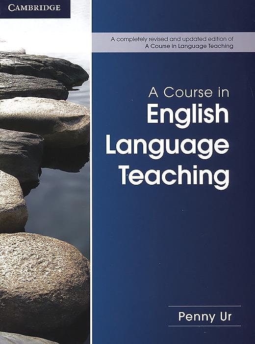 A Course in English Language Teaching muslim speak in english language teaching