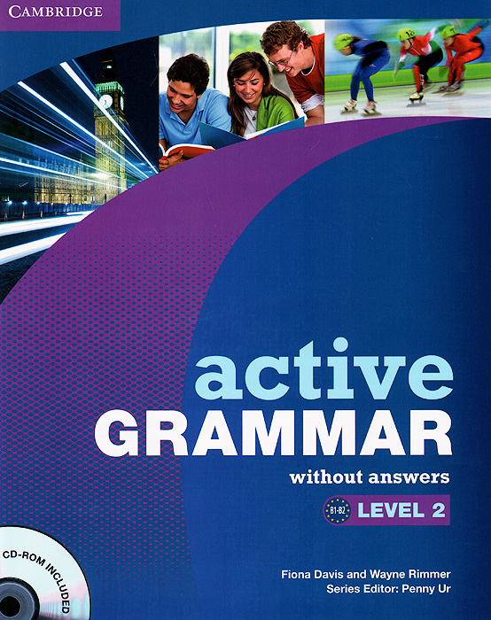 Active Grammar: Level 2: Without Answers (+ CD-ROM) the mask of zorro level 2 cd