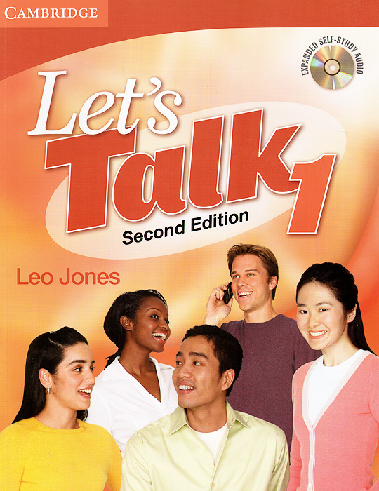 Let's Talk 1: Student's Book (+ CD) double dealing upper intermediate self study book [with audio cd x1 ]