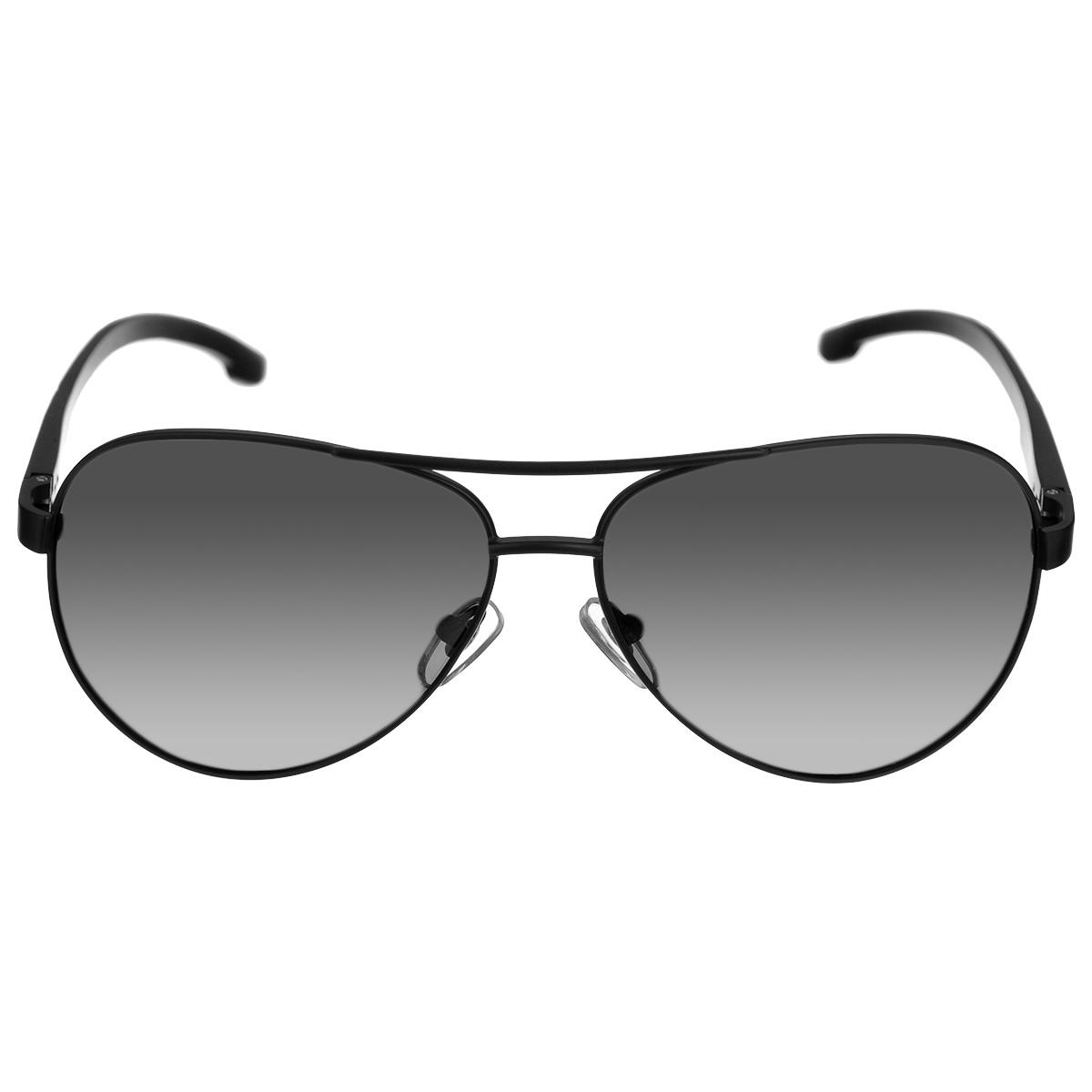 Очки поляризационные Cafa France, цвет: серый. CF8511