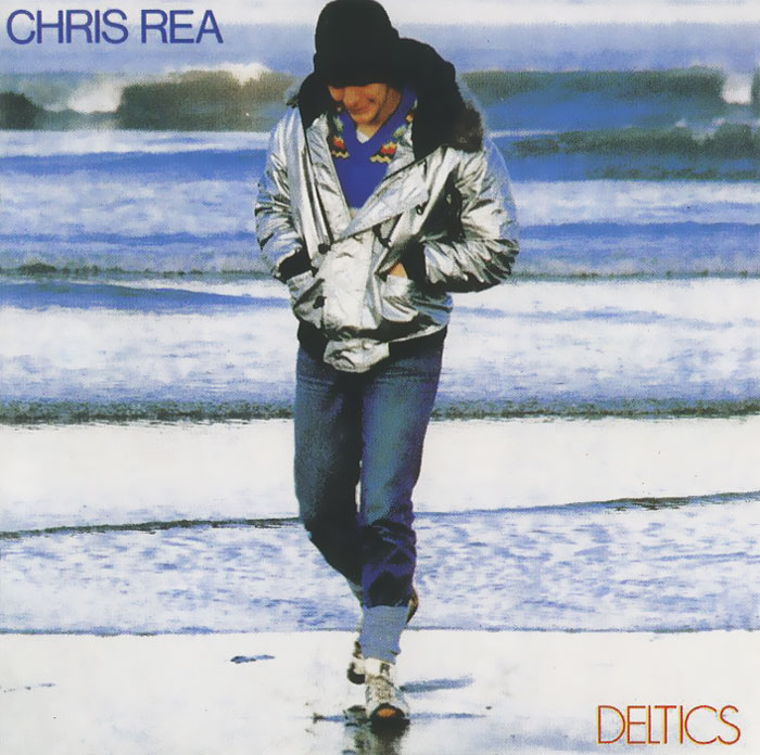 Крис Ри Chris Rea. Deltics крис ри chris rea king of the beach