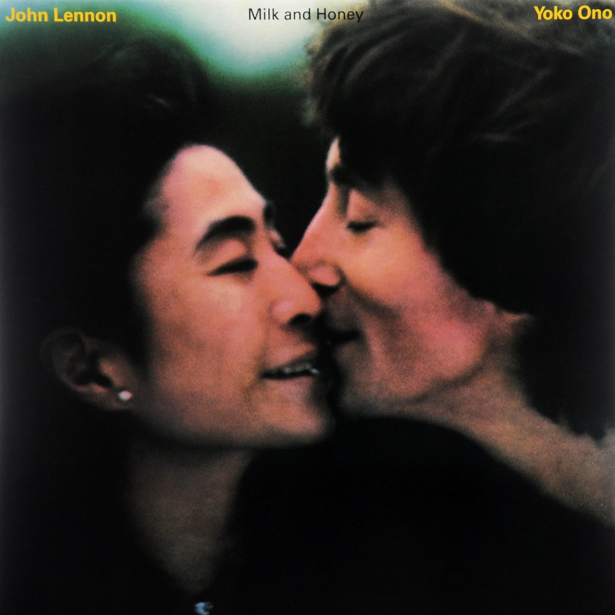 лучшая цена Джон Леннон,Йоко Оно John Lennon / Yoko Ono. Milk And Honey (LP)