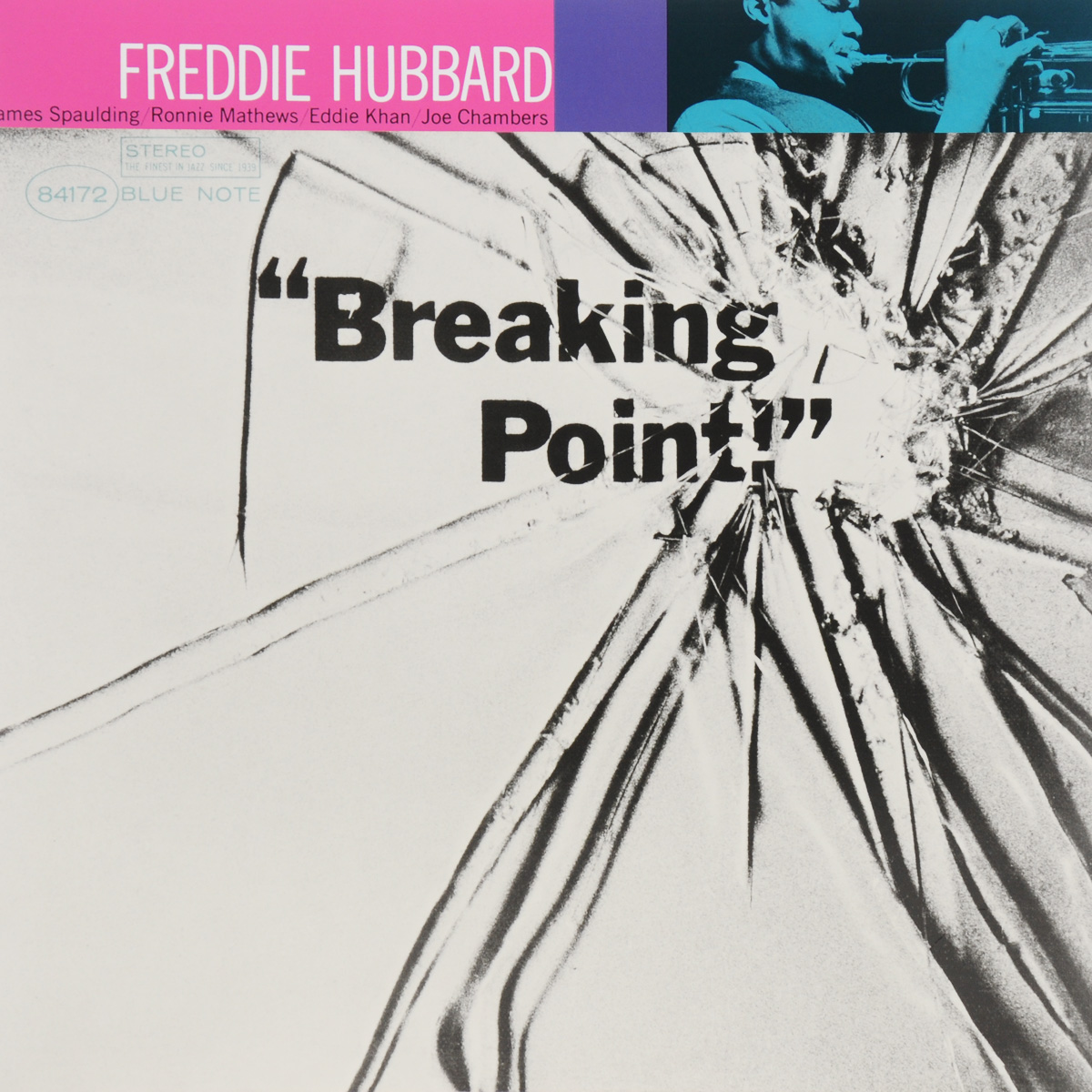 Фредди Хаббард Freddie Hubbard. Breaking Point (LP) куба виктория километры веры random side point