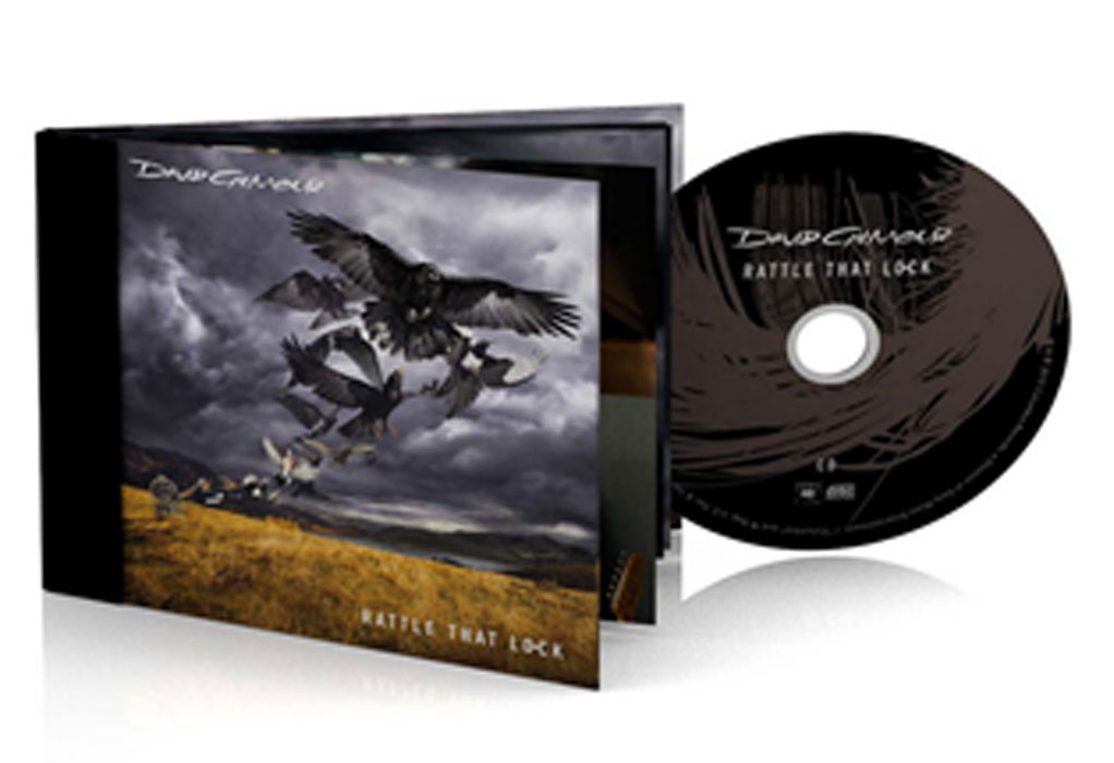 Дэвид Гилмор David Gilmour. Rattle That Lock david gilmour david gilmour rattle that lock 180 gr