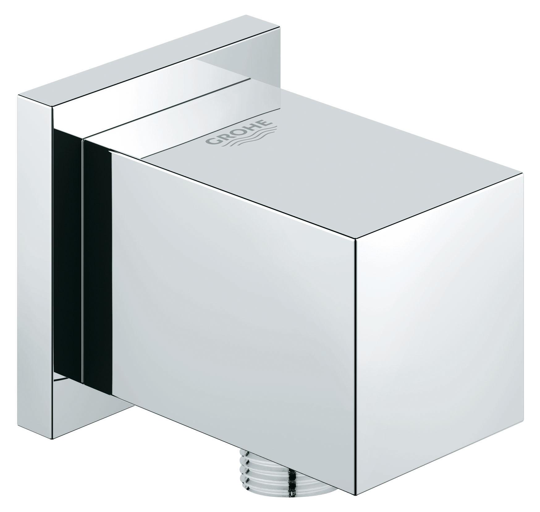 Подключение для душевого шланга GROHE Euphoria Cube (27704000) цена
