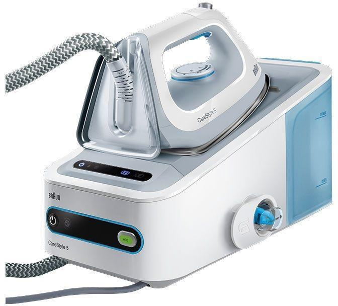 Парогенератор Braun CareStyle 5 IS5042