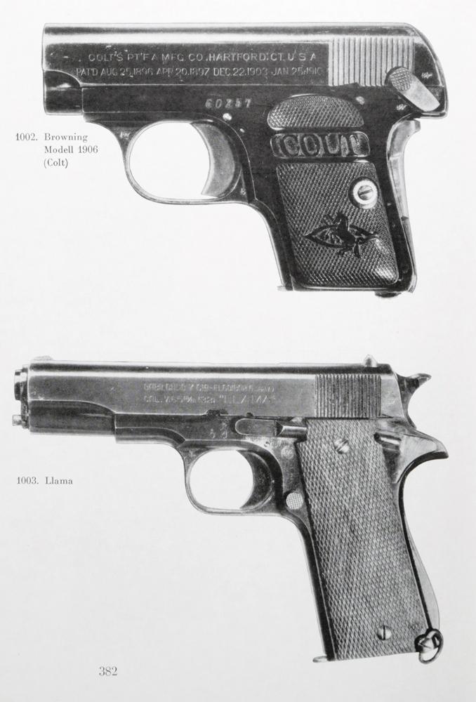 Handfeuerwaffen: Systematischer Uberblick uber die Handfeuerwaffen und ihre Geschichte (комплект из 2 книг)
