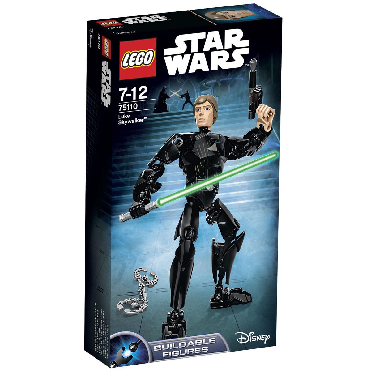 LEGO Star Wars 75110 Люк Скайуокер Конструктор