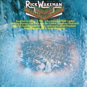 Рик Уэйкман Rick Wakeman. Journey To The Centre рик уэйкман the english rock ensemble rick wakeman and the english rock ensemble no earthly connection