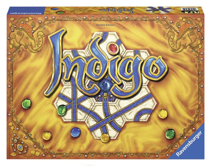 Ravensburger Настольная игра Индиго