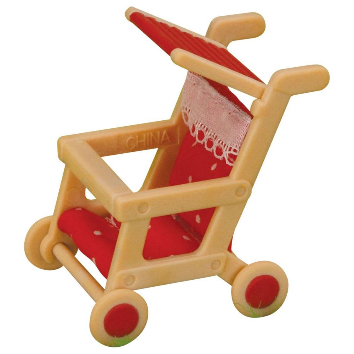 """Sylvanian Families игровой аксессуар """"Прогулочная коляска"""""""