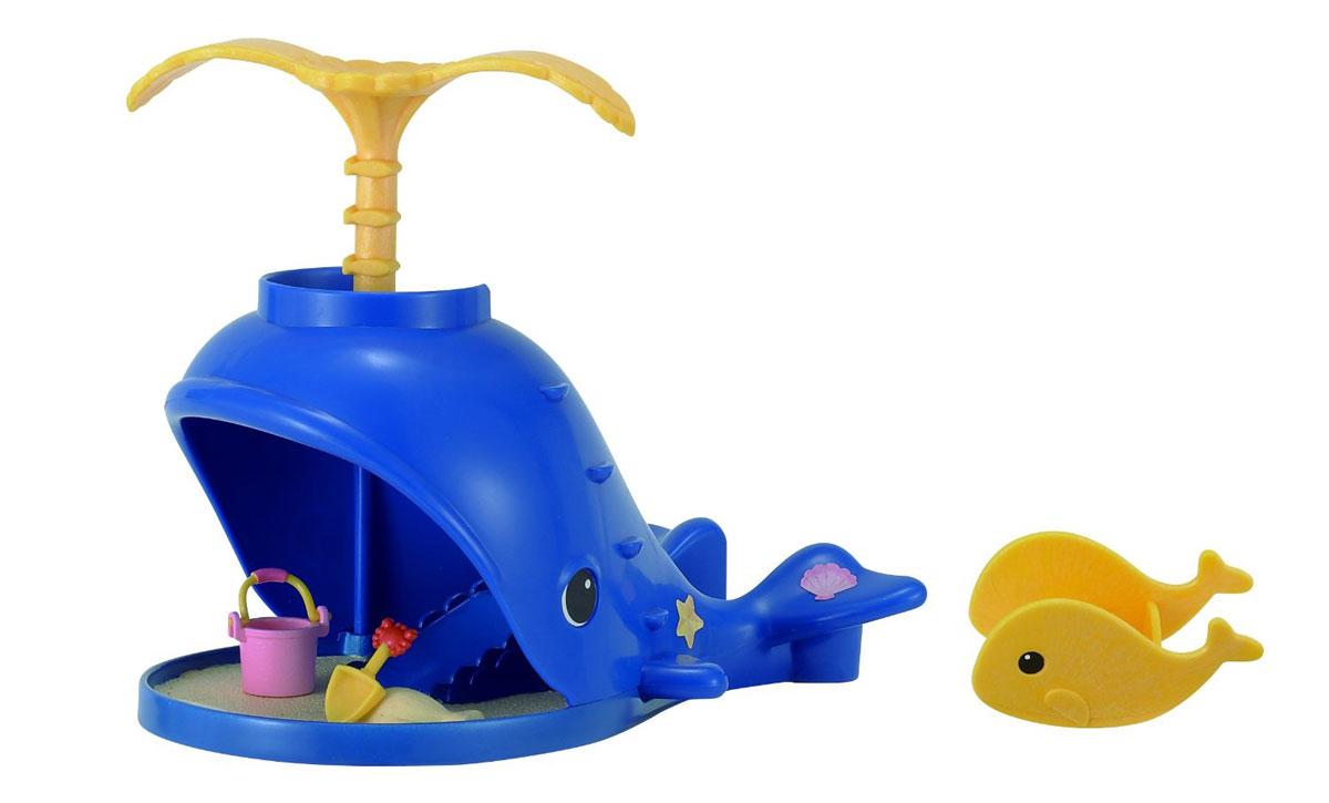 Sylvanian Families Игровой набор Детская площадка Веселый кашалот