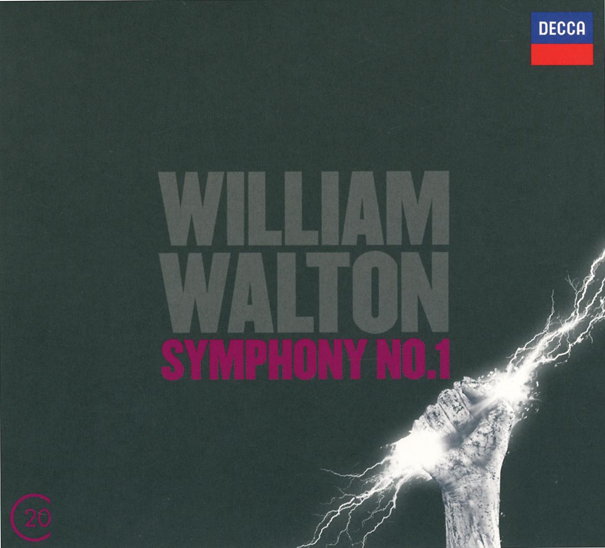 Роберт Коэн,Bournemouth Symphony Orchestra,Эндрю Лайттон William Walton. Symphony No. 1 bournemouth arsenal