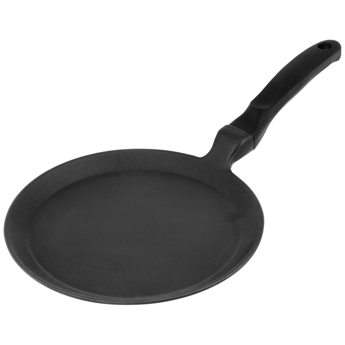 """Сковорода блинная Risoli """"Saporella"""", с антипригарным покрытием. Диаметр 25 см"""
