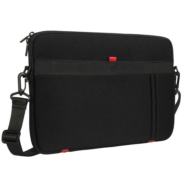 "RIVACASE 5120 сумка для ноутбука 13,3"", Black"