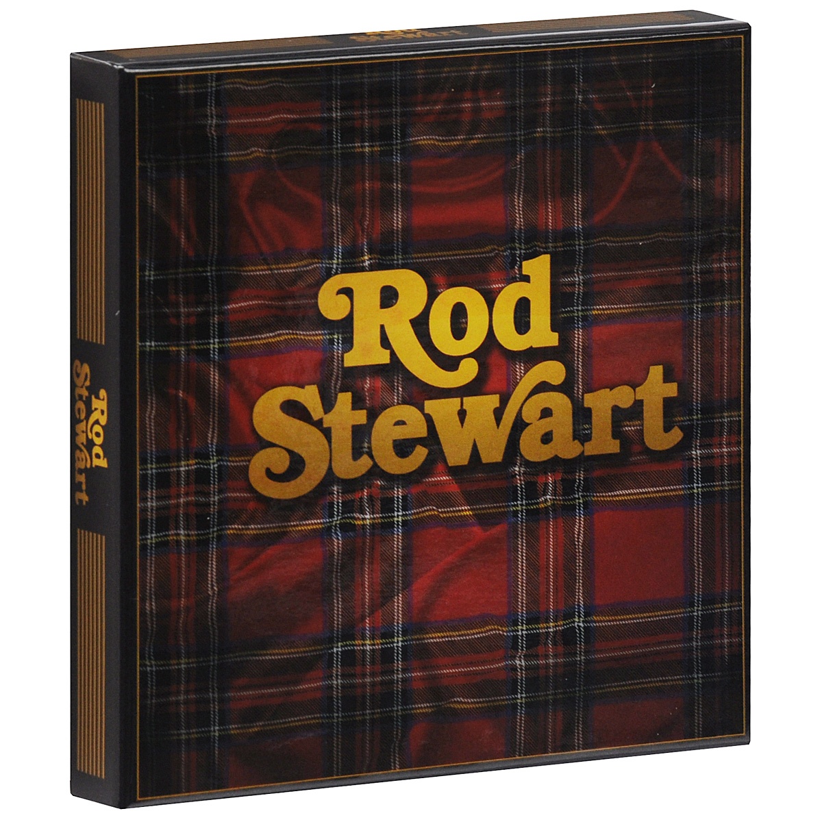 Род Стюарт Rod Stewart. Rod Stewart (5 CD) free shipping mpc 702h 2pcs casting rod 24t im6 carbon fishing rod legend 702 casting fishing rods 2 10m dual tips h power