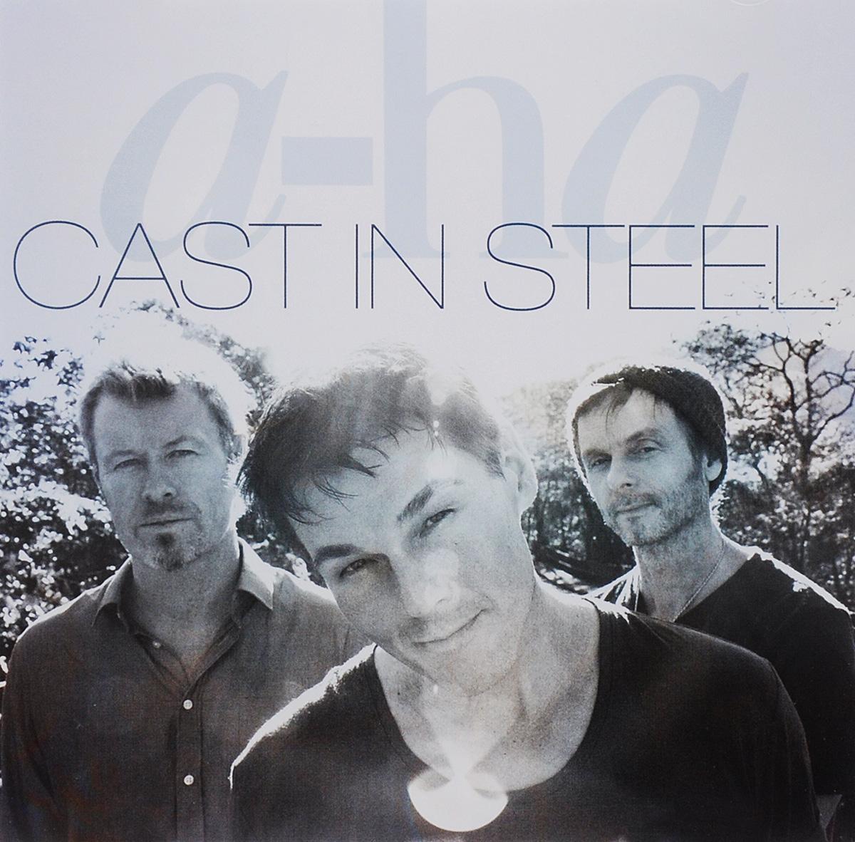 цена на A-Ha A-Ha. Cast in Steel