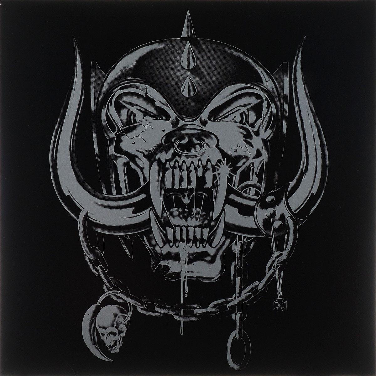 Motorhead Motorhead. No Remorse (2 LP) кендрик ламар kendrick lamar damn 2 lp