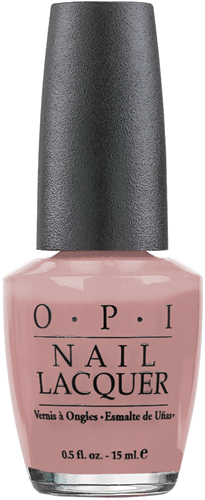 OPI Лак для ногтей Dulce de Leche, 15 мл opi набор лаков measure up to color