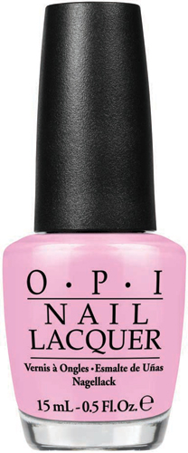 OPI Лак для ногтей Suzi Shops & Island Hops, 15 мл opi лак для ногтей classic nlt65 put it in neutral 15 мл