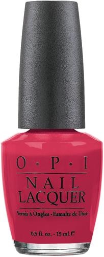 OPI Лак для ногтей OPI RED, 15 мл