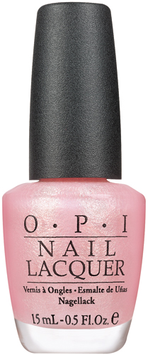 OPI Лак для ногтей Princesses Rule!, 15 мл opi лак для ногтей classic nlt65 put it in neutral 15 мл