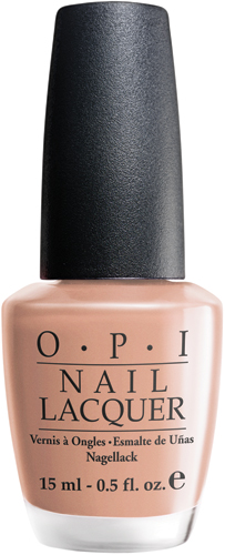 OPI Лак для ногтей Cosmo-Not Tonight Honey!, 15 мл opi лак для ногтей classic nlt65 put it in neutral 15 мл