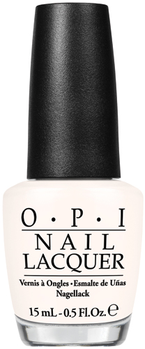 OPI Лак для ногтей Nail Lacquer, тон № NLV31 Be There in a Prosecco, 15 мл opi лак для ногтей classic nlt65 put it in neutral 15 мл