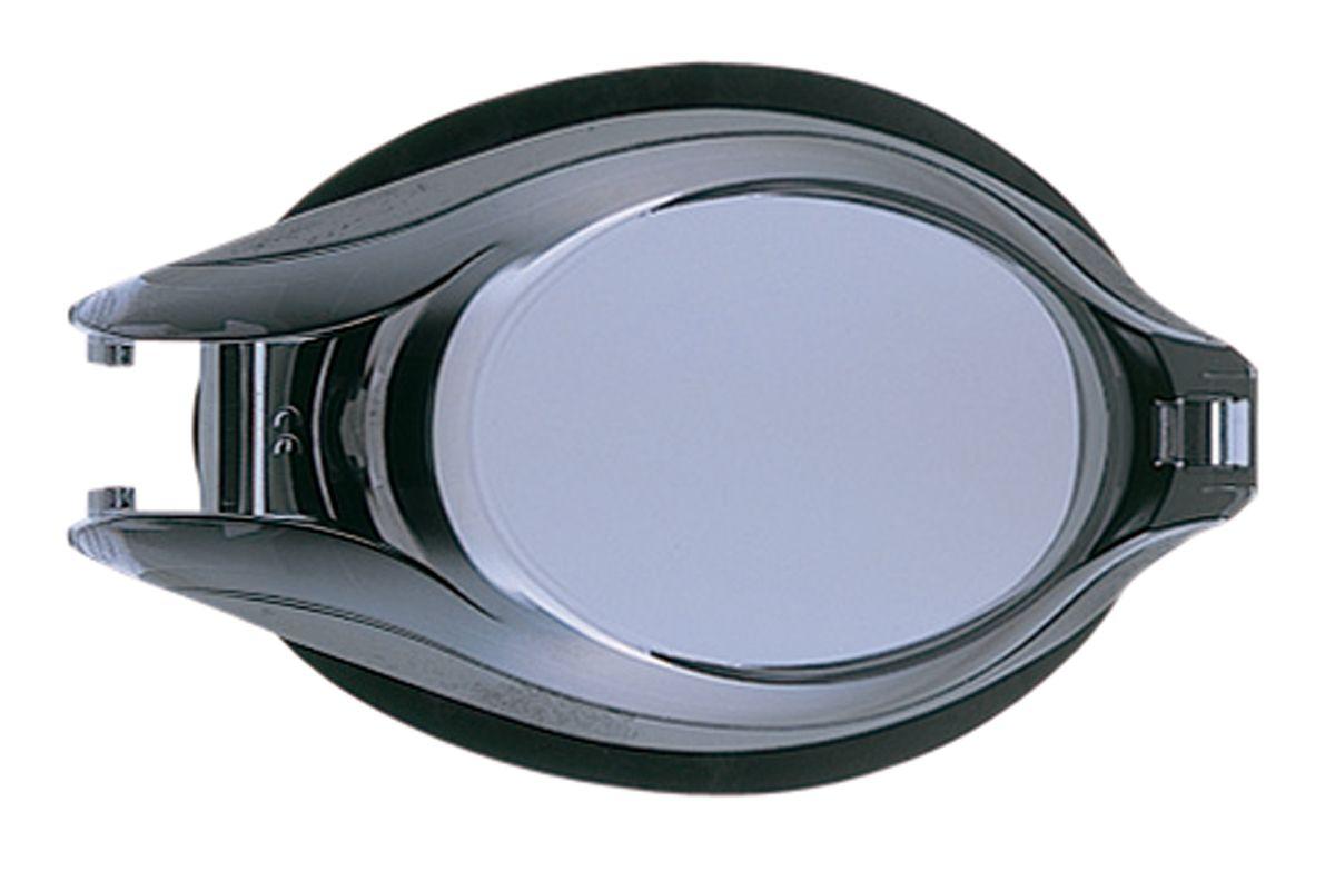 Линза для очков View Platina, цвет: дымчатый, диоптрии: -7.0TS VC-510A SK -7.0Диоптрические линзы View VC-510A могут быть установлены в очки для плавания V-500A Platina, или дополнены комплектом VPS-500A, с помощью которого вы сможете собрать свои очки для плавания. Линзы легко устанавливать и настраивать под себя, а мягкий обтюратор обеспечивает комфортное ношение. Дымчатые линзы отфильтровывают большую часть светового потока, минимизируя отражения и блики. Специальная обработка против запотевания, применяемая компанией View, обеспечивает длительную защиту от запотевания линз, вызванного испарением и жарой. Когда вы смачиваете внутреннюю поверхность линз водой перед тем, как надеть очки, на ней образуется тонкая водяная пленка, обеспечивающая прекрасный обзор и эффективную работу специального покрытия. Обтюратор из термопластического эластомера T.P.E. обеспечивает максимальный комфорт и защиту от протекания на долгое время. Термопластический эластомер при контакте с кожей создает приятные ощущения и, в отличие от хирургического силикона, может выпускаться в самых разных ярких цветовых вариантах. Линзы для плавания View обеспечивают 100% защиту от ультрафиолетового (УФ) излучения. Повышенное количество ультрафиолета вредно для кожи и для глаз - это стало серьезной проблемой. 100% УФ-защита (спектр излучения до 380 нм) прекрасно защитит ваши глаза, когда вы подвергаетесь действию прямых солнечных лучей.