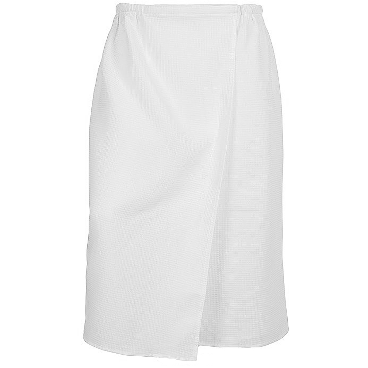 Килт для бани и сауны Банные штучки, мужской, цвет: белый килт для бани и сауны eva мужской цвет оливковый