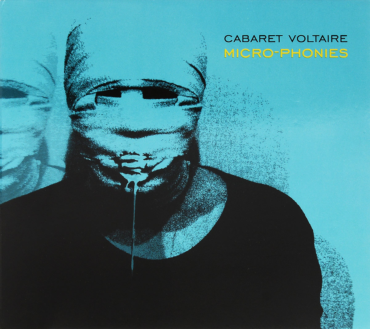 Cabaret Voltaire Cabaret Voltaire. Micro-Phonies cabaret voltaire cabaret voltaire the original sound of sheffield 78 82 best of