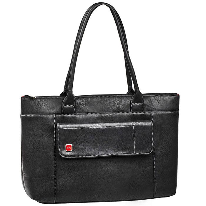 "RIVACASE 8991 сумка для ноутбука 15,6"", Black"