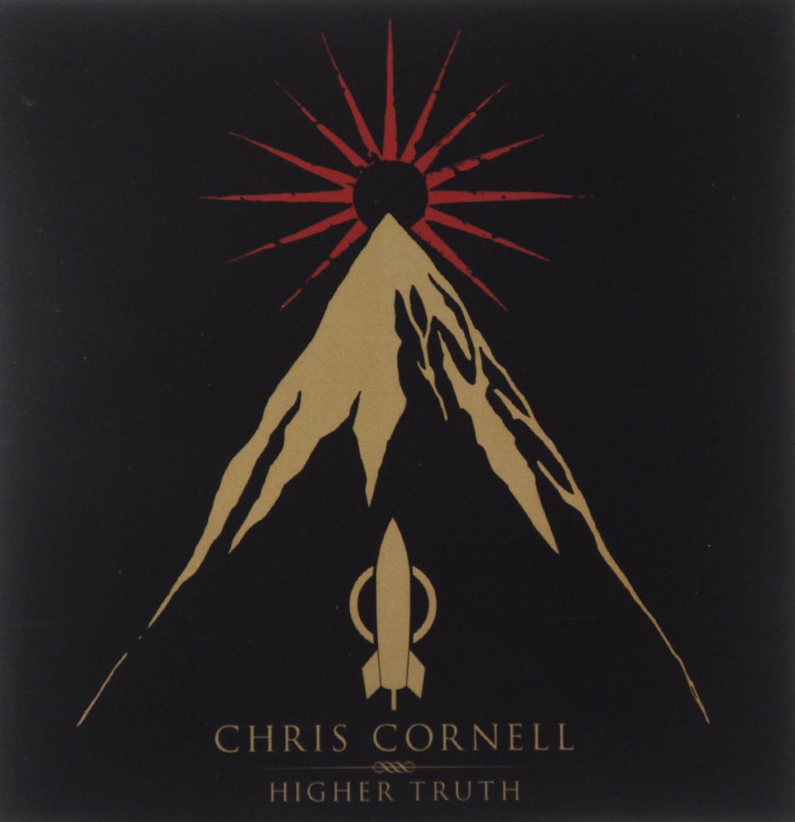 Крис Корнелл Chris Cornell. Higher Truth цена в Москве и Питере