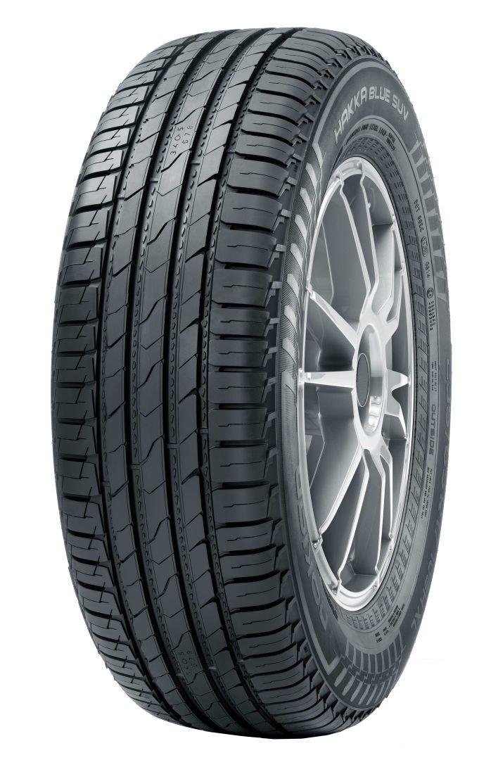 цена на Шины 285/65 R17 Nokian Hakka Blue SUV 116H