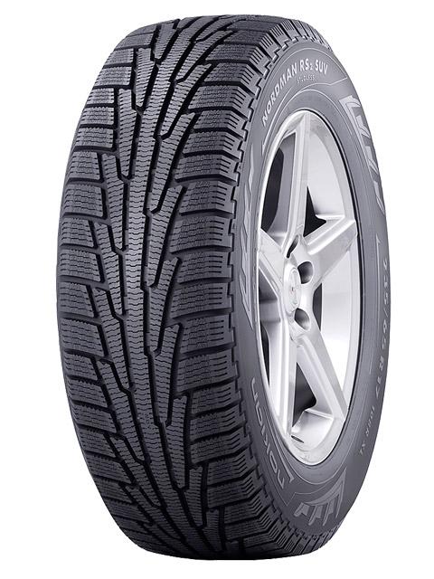 Шины 255/60 R18 Nokian Nordman RS2 SUV 112R XL шина nokian hakka blue 2 suv 285 60 r18 116v