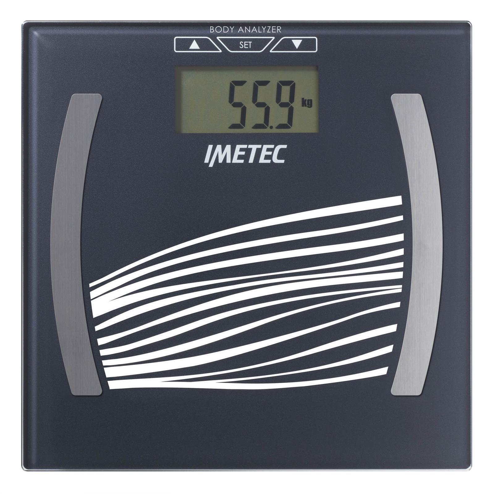 Весы напольные электронные Imetec BF4 400 (5123) все цены