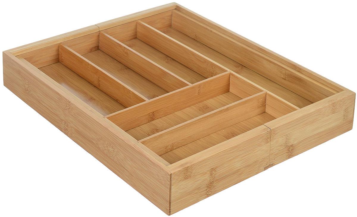Подставка для столовых приборов Kesper. 1708-5 корзина kesper 29 х 23 х 8 см