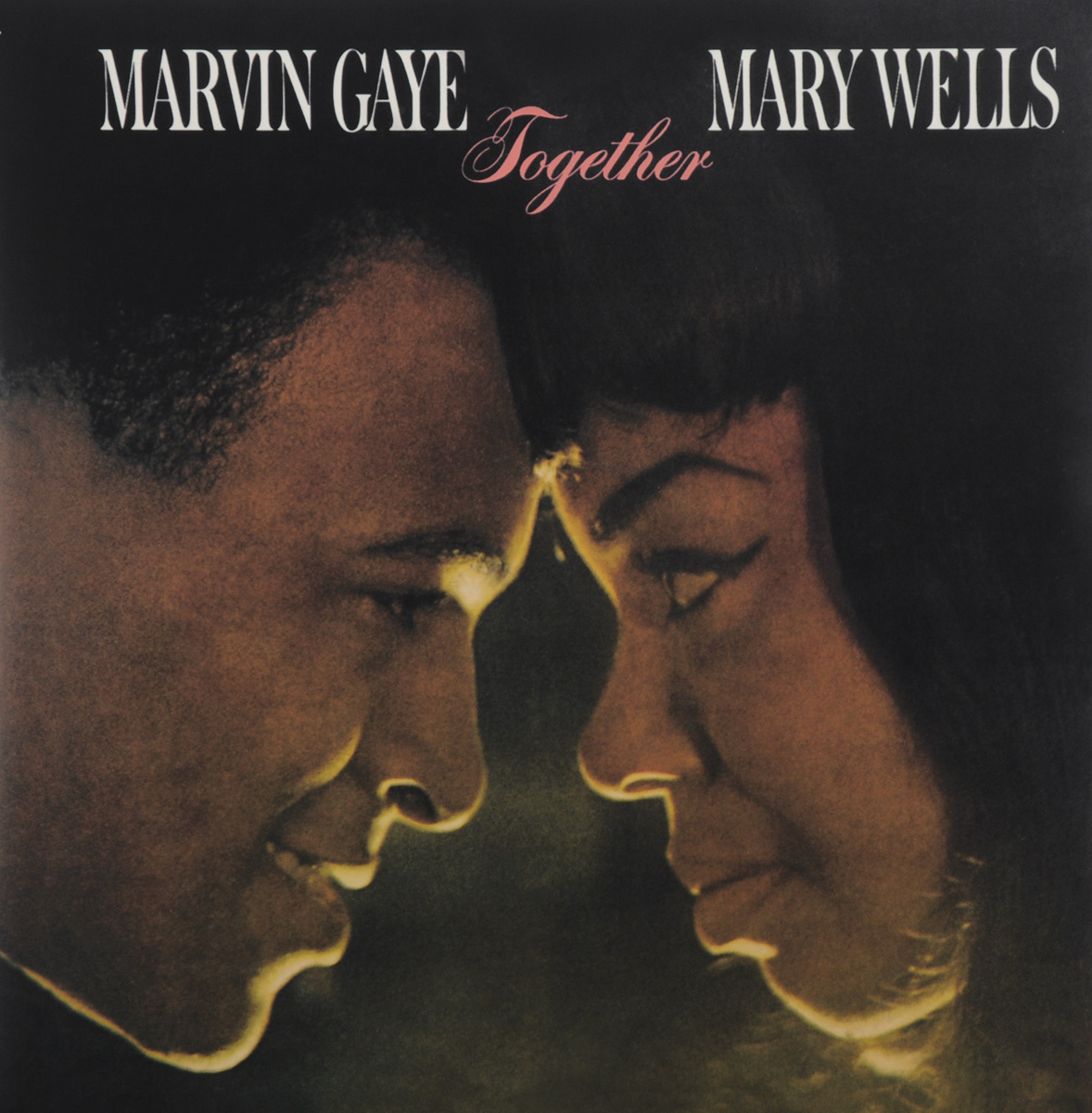 Марвин Гэй,Мэри Уэллс Marvin Gaye And Mary Wells. Together (LP) цены