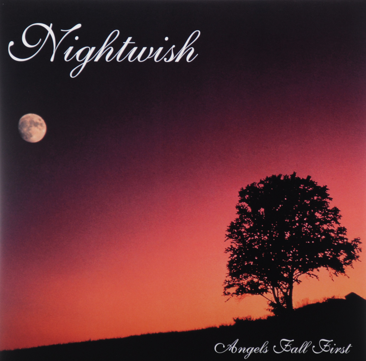 Nightwish Nightwish. Angels Fall First (2 LP) nightwish manchester