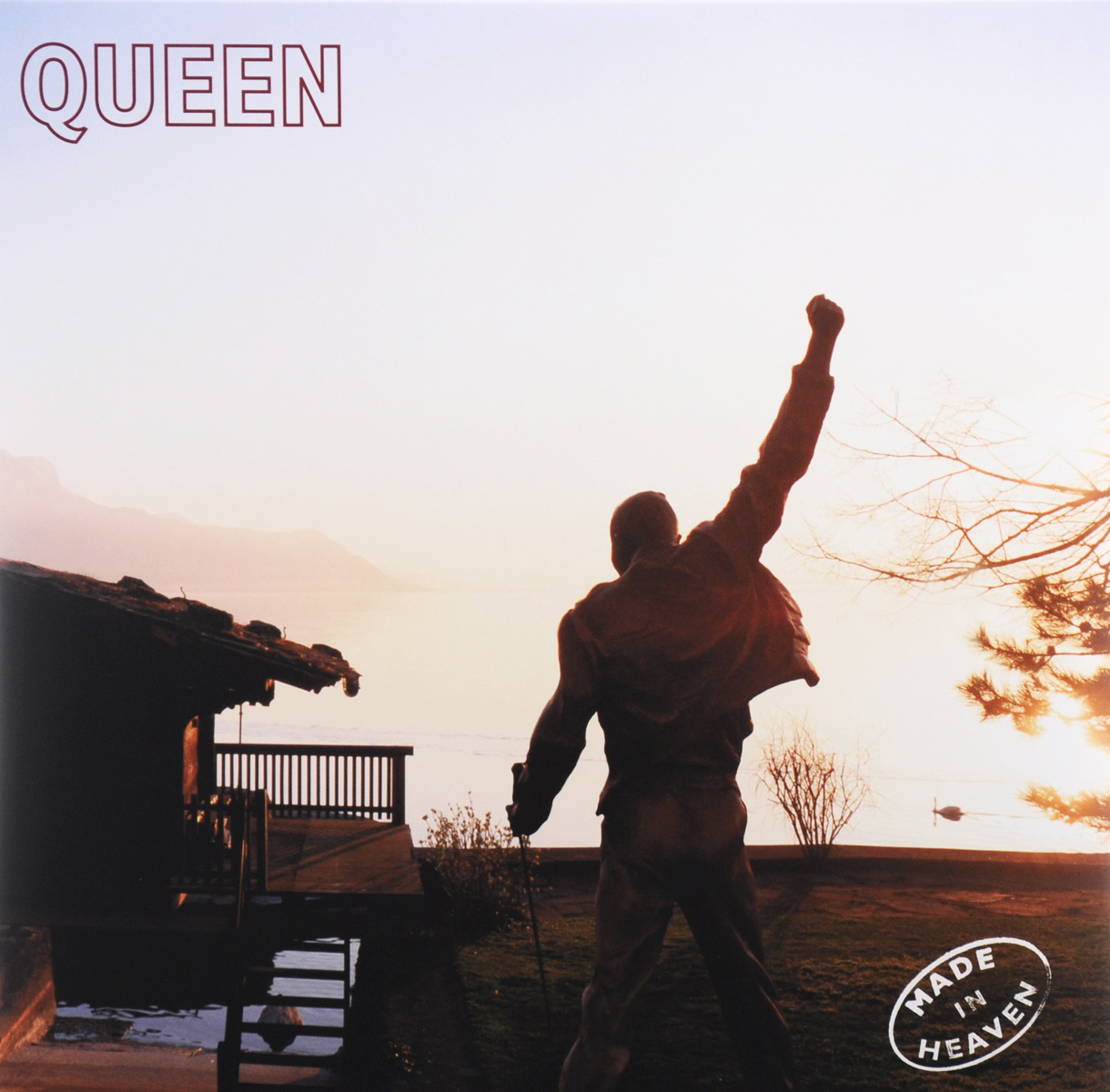 Queen Queen. Made In Heaven (2 LP) angie queen 1b 8 10 12