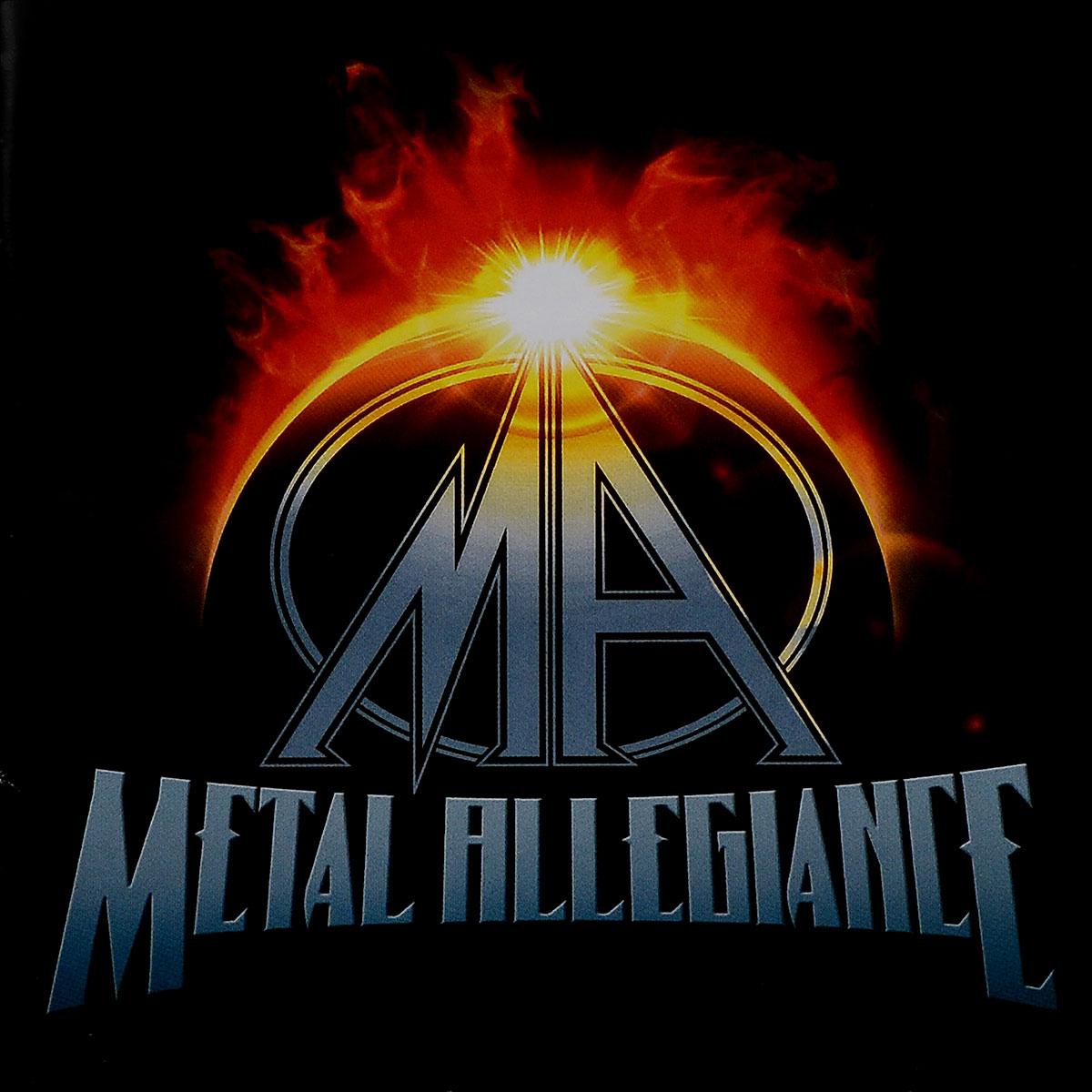 Metal Allegiance Metal Allegiance. Metal Allegiance duty of allegiance