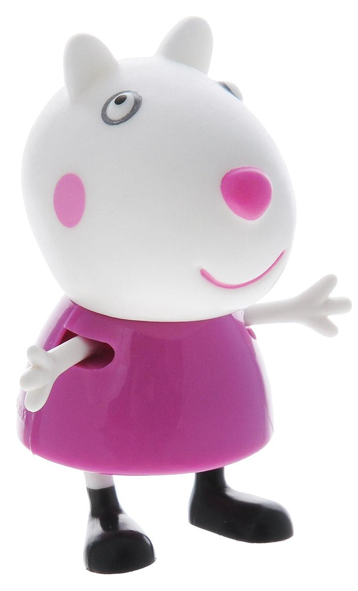 Peppa Pig Фигурка Любимый персонаж. Овечка игровые фигурки свинка пеппа peppa pig фигурка неваляшка овечка сьюзи