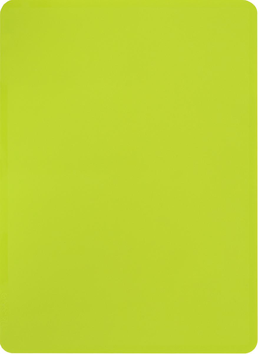 Коврик для выпечки Mayer & Boch, цвет: салатовый, 38 х 28 см набор для выпечки mayer