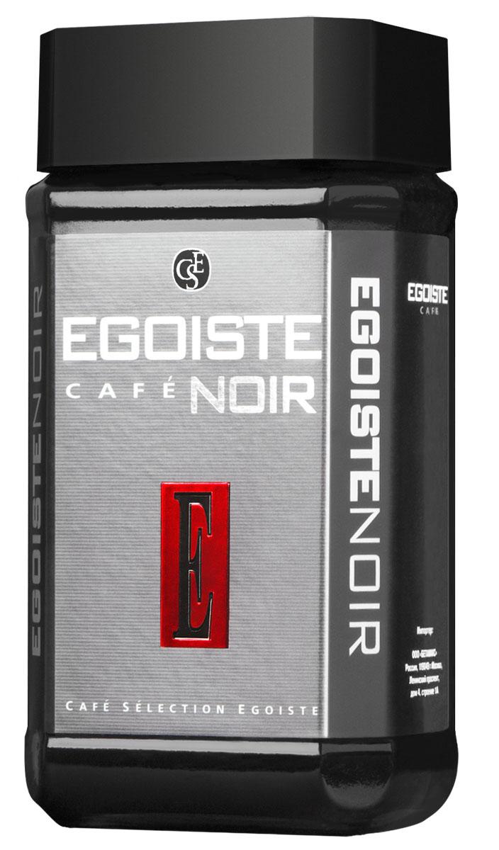 Egoiste Noir кофе растворимый, 100 г4009041102243Egoiste Noir содержит в себе великолепную смесь высокогорной и равнинной Кенийской Арабики, отличающейся богатым ароматом и нежной кислинкой. Кофе: мифы и факты. Статья OZON Гид Рекомендуем!
