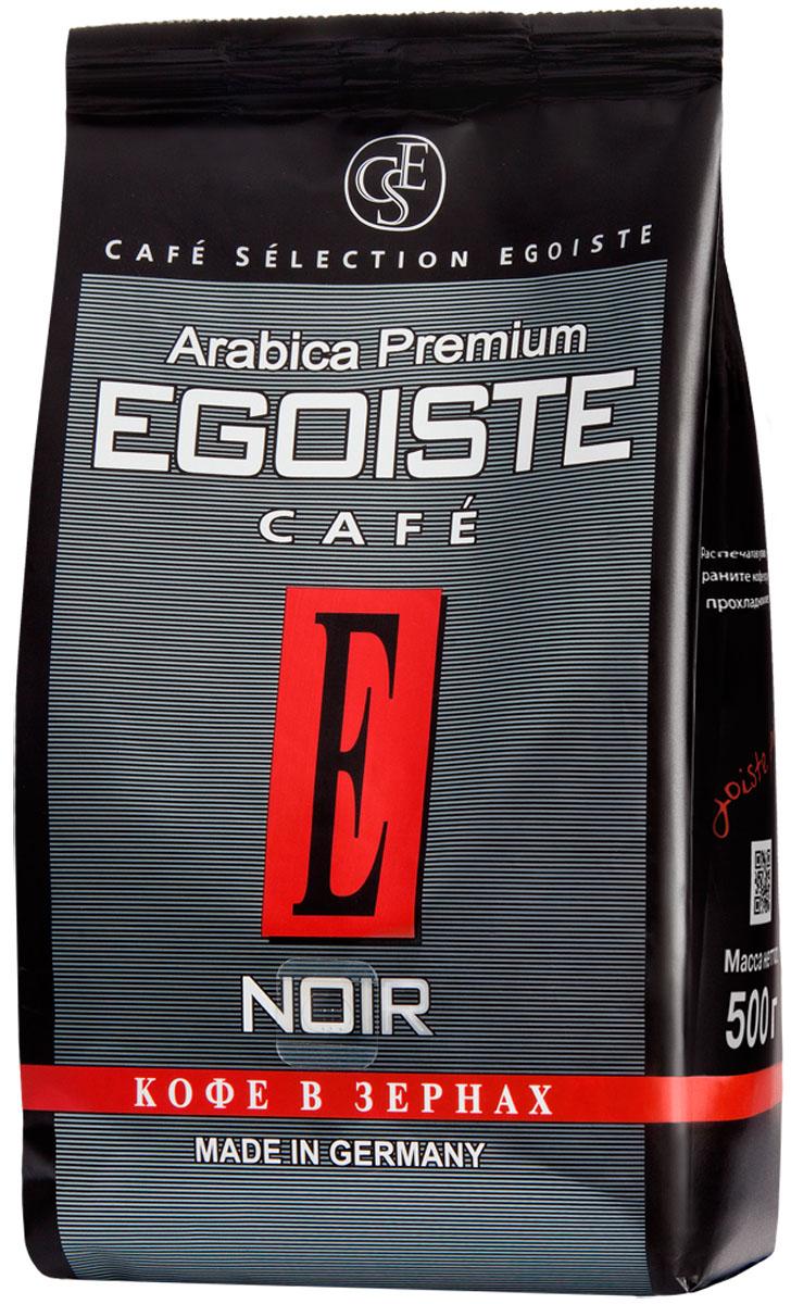 Egoiste Noir кофе в зернах, 500 г4260283250134Великолепная смесь высокогорной и равнинной Кенийской Арабики, отличающейся богатым ароматом, нежной кислинкой и мягким вкусом. Отборные зерна равнинной арабики придают этому кофе изумительный аромат, а завершенность вкусу дарит кофе с лучших высокогорных плантаций. Молотый кофе подходит для приготовления в турке, кофеварке и эспрессо-машине. Кофе: мифы и факты. Статья OZON Гид Рекомендуем!