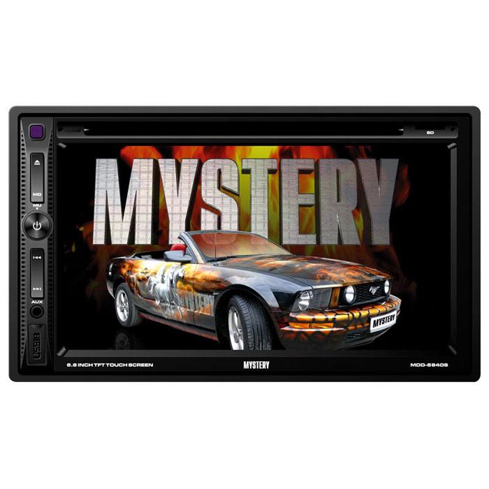 цена на Mystery MDD 6840S мультимедийный центр