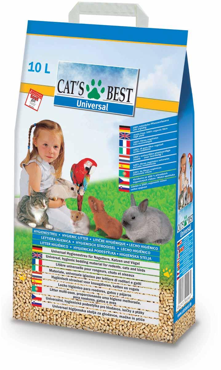 Наполнитель Cats Best