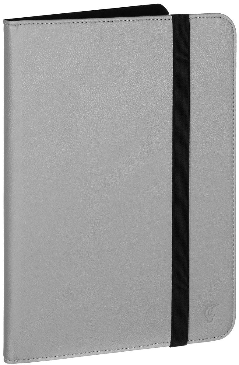 Vivacase Basic чехол для планшетов 10, Gray (VUC-CBS10-gr)