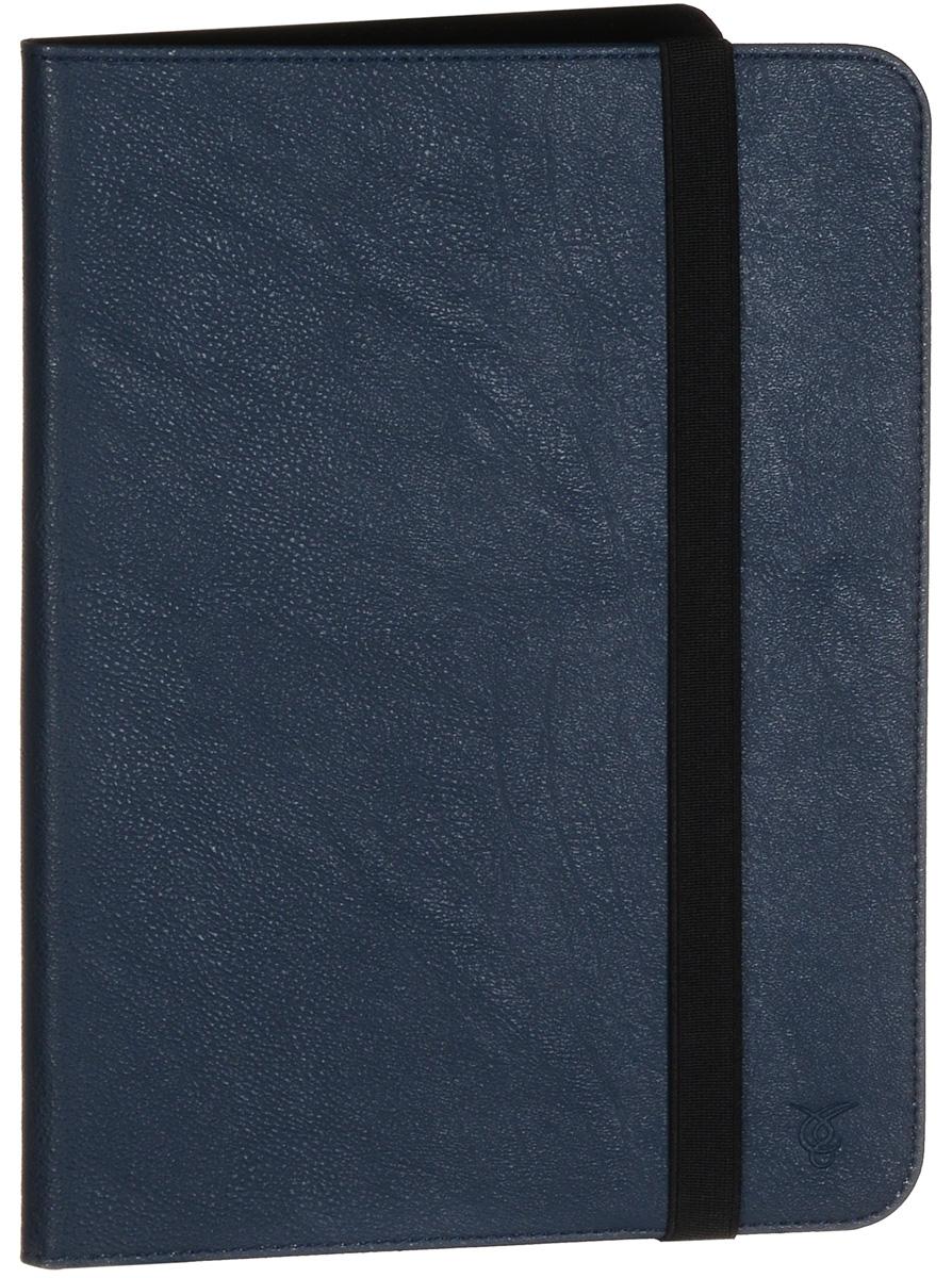 Vivacase Basic чехол для планшетов 10, Blue (VUC-CBS10-blue)
